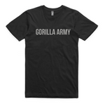 Gorilla Army Fatigue