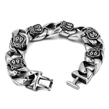 Load image into Gallery viewer, Route 66 Bracelet