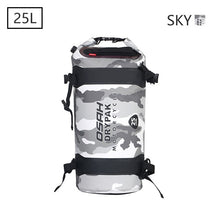 Load image into Gallery viewer, OSAH DRYPAK 15L/20L/25L Motorcycle Waterproof Tail Bags