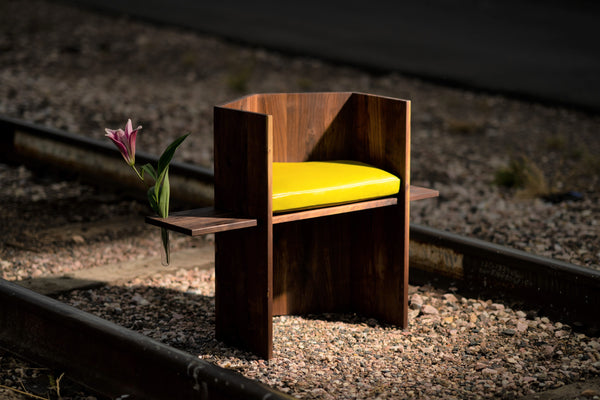 """Solitude"" Chair"