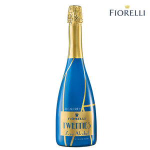 FIORELLI | TWENTIES ZERO ALCOHOL