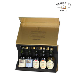 FERREIRA PORT | MINIATURE PACK 5X5CL