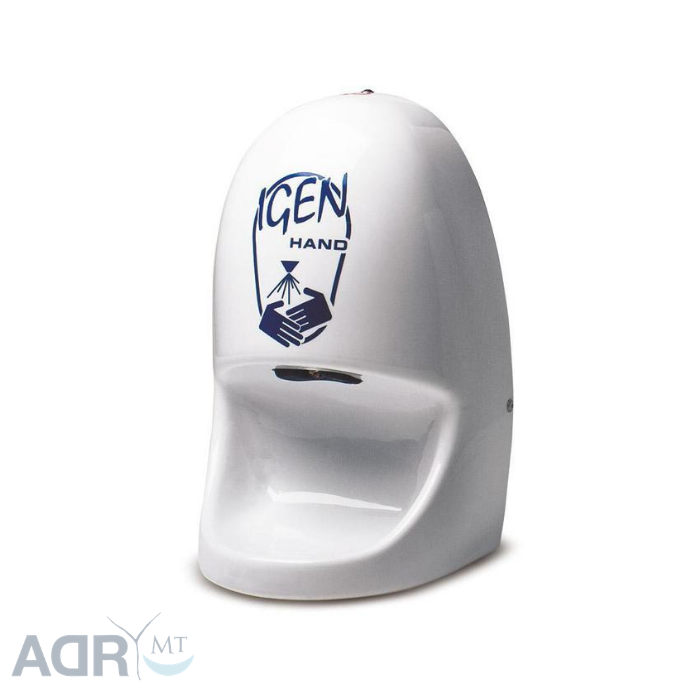 Igen Hand - ADR - Medical Training