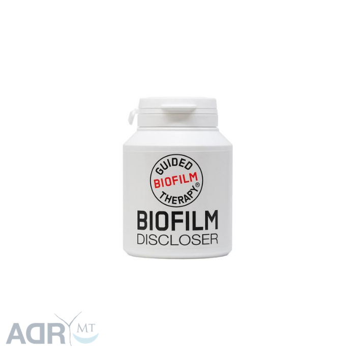 BioFilm Discloser - ADR - Medical Training