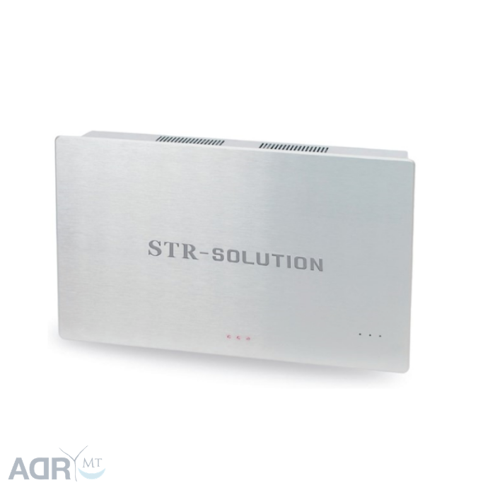 STR-Solution - ADR - Medical Training