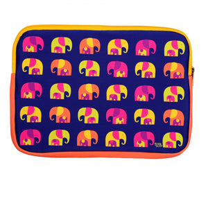 ELEPHANT LAPTOP SLEEVE