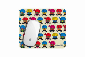 Mucchi Mouse Pad
