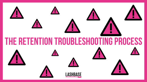 The Retention Troubleshooting Process