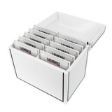 LashBase Pro Lash Storage Box inc 10 Lash Tiles - LashBase Limited