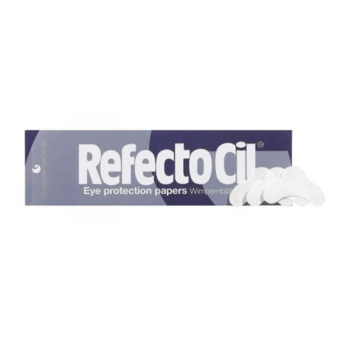 RefectoCil Eye Protection Papers - LashBase Limited
