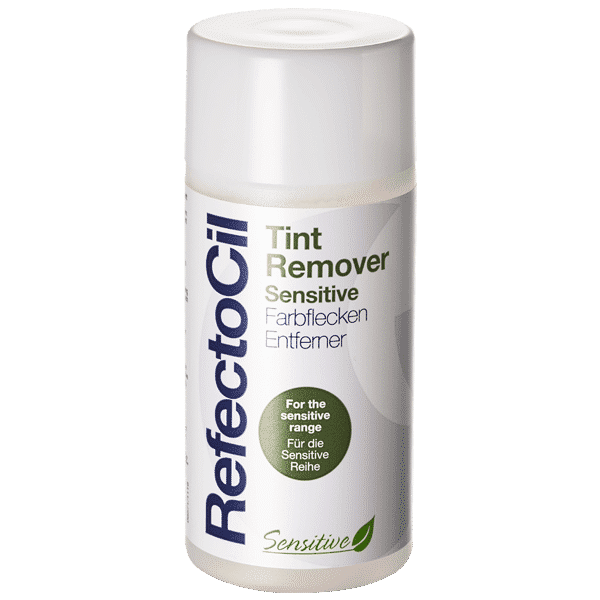 RefectoCil Sensitive Tint Remover - LashBase Limited