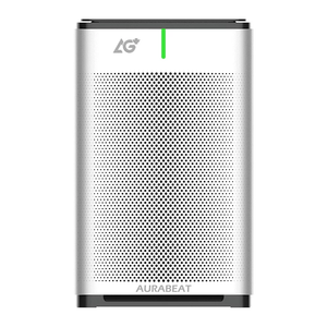 AG+ Pro Medical Grade Silver Ion Antiviral Air Purifier (NSP-X1) (H13 HEPA Filter)