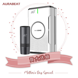 Mother's Day Special: $4980 Buy 1 Get 1 Free (NSP-X2 & Portable)