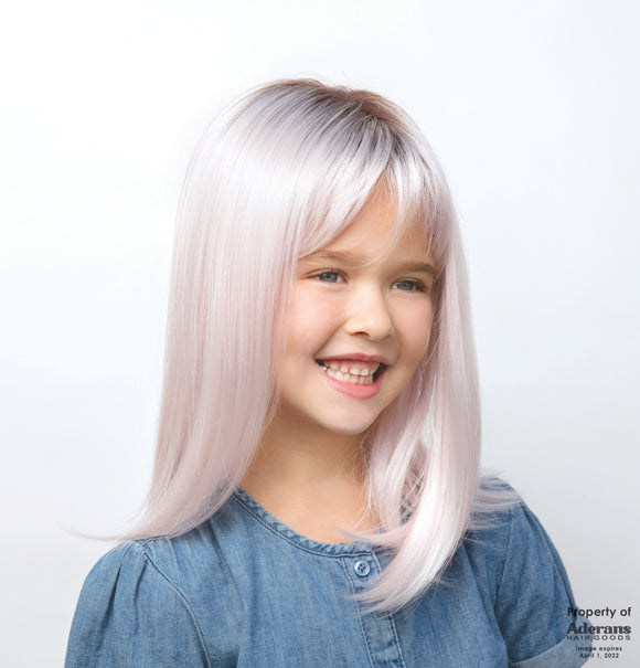 Miley Wig - Amore Children