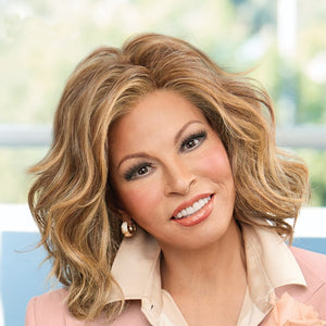 Editors Pick Wig - Raquel Welch