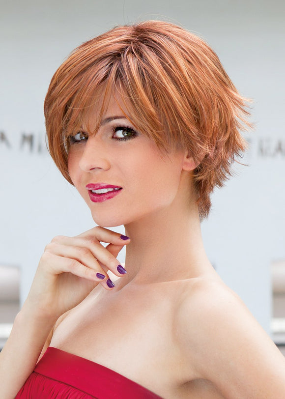 Amer Wig - Ellen Wille Stimulate