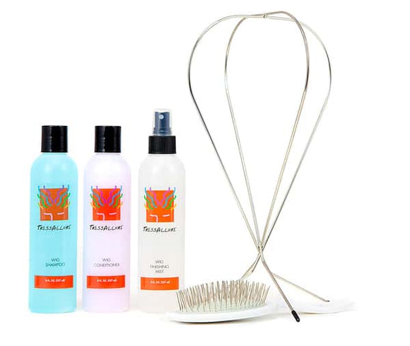 Home Care Kit - TressAllure