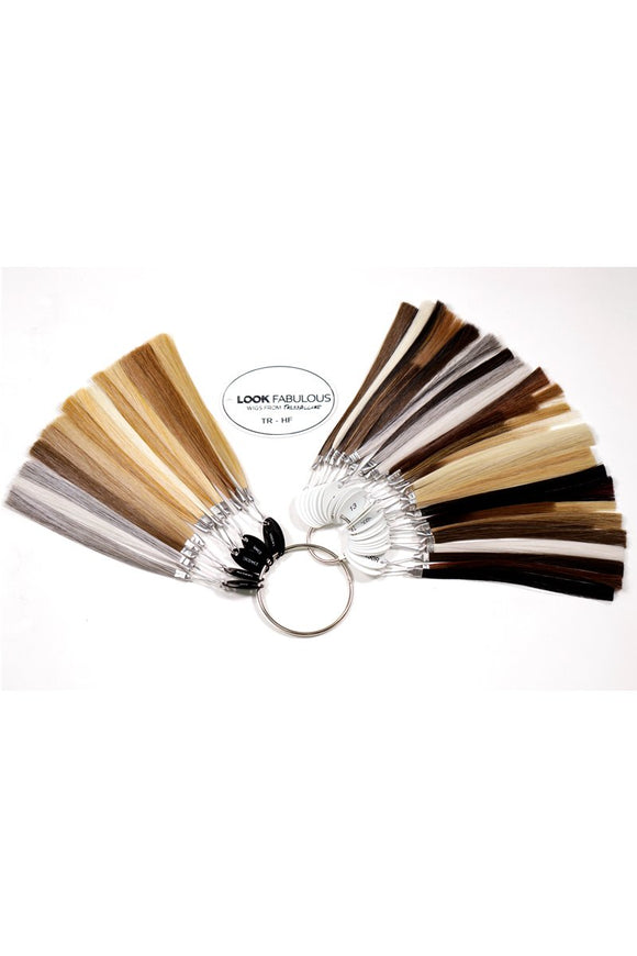 Colour Ring - Heat Friendly - TressAllure
