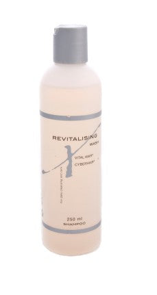 Cyber Revitalise Shampoo Wash 250ml