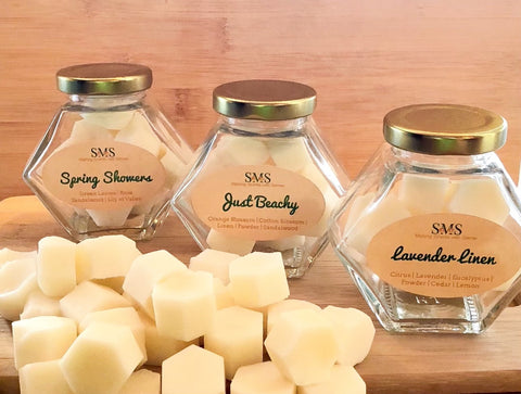Sweet Wax Melts