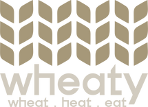 Wheaty | wheat.heat.eat.