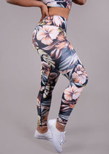 Load image into Gallery viewer, Tropical Paradise Activewear Set