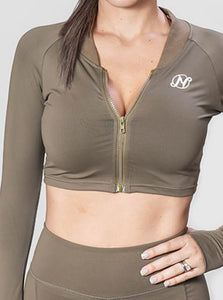 Bonita Activewear Yoga Set