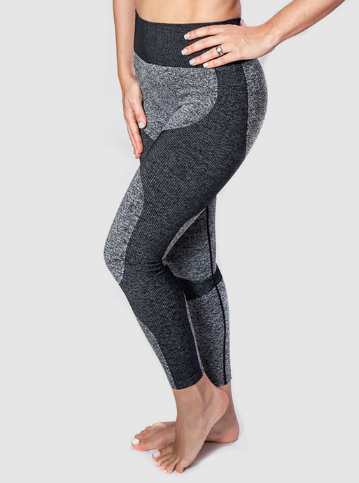 Tummy Control Compression Leggings