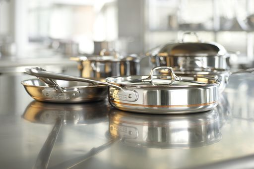 New Year, New Cookware SAVE now on All-Clad