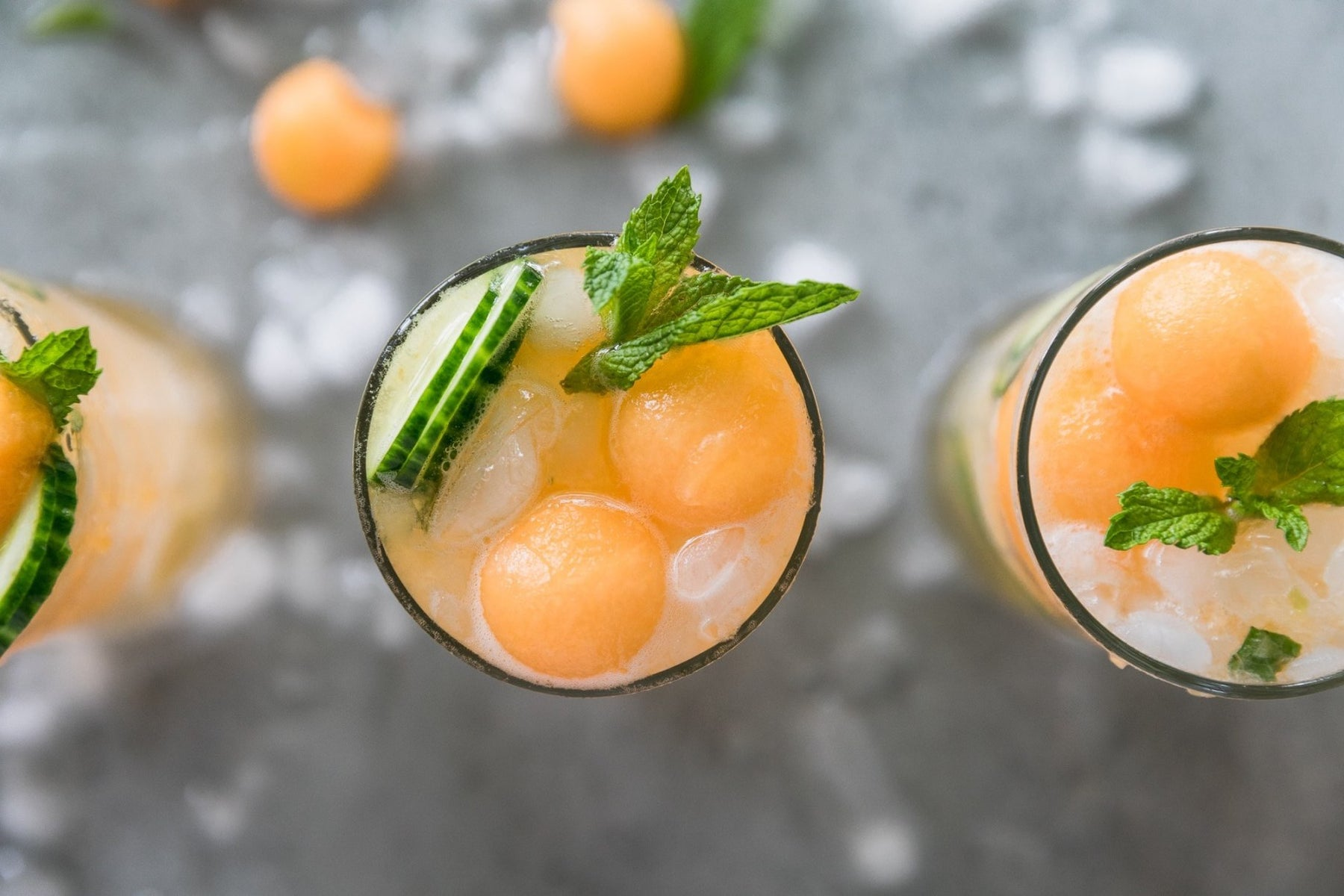 It's time for summer cocktails