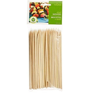 "Wooden Skewers 12"" - Cookery"
