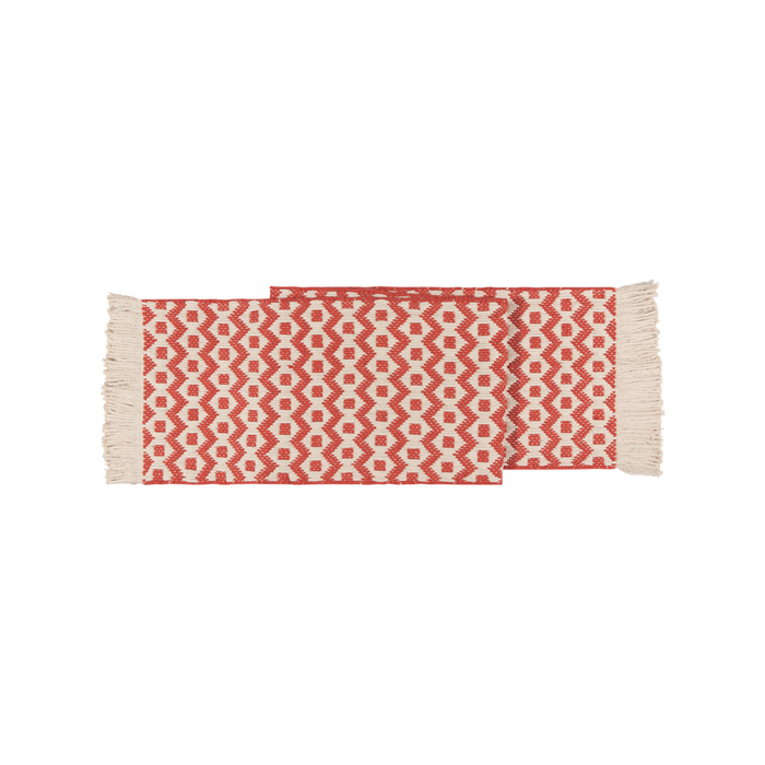 NOW Designs Woven Table Runner
