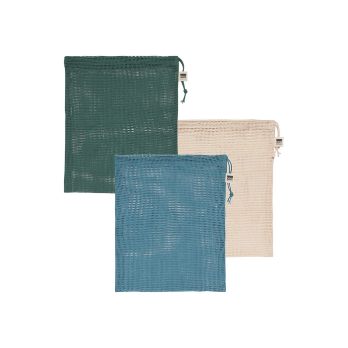 NOW Designs Save-It Produce Bags - Set of 3