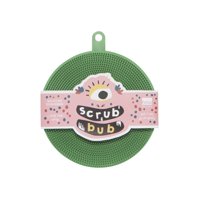NOW Designs Silicone Scrubber