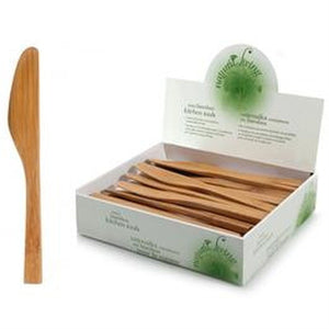 Mini Bamboo Spreader - Cookery