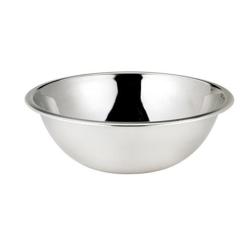 Stainless Steel Mixing Bowl 4 QT - Cookery