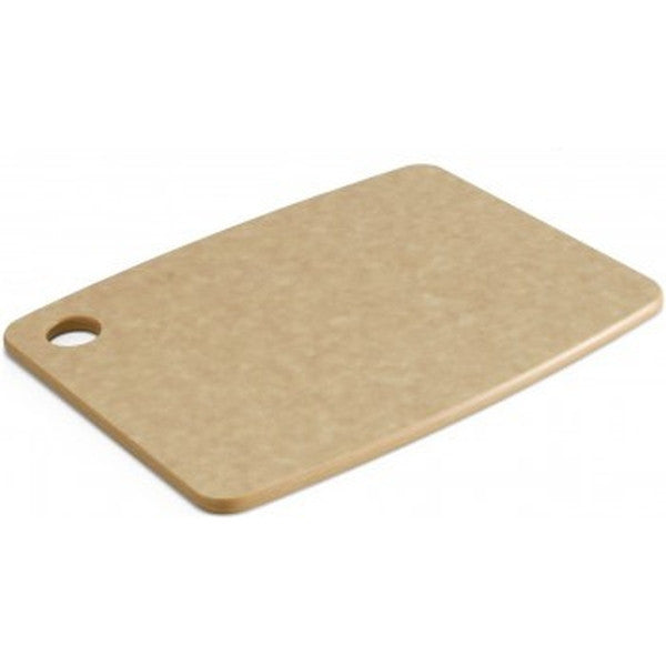 "Epicurean Kitchen Series Cutting Board 8x6"" in Natural - Cookery"