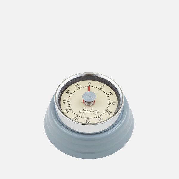 Academy Bronte Mechanical Timer with Magnet - Cookery