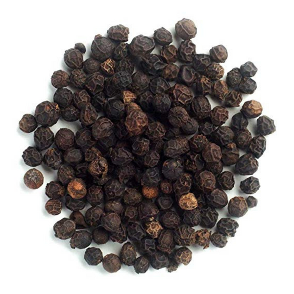 The Spice Trader Black Peppercorns