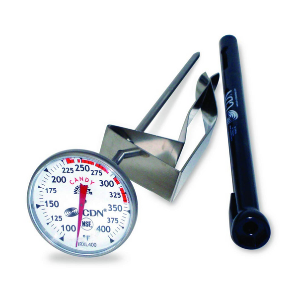 CDN Candy and Deep Fryer Thermometer ProAccurate InstaRead