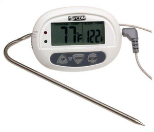 CDN Probe Thermometer - Cookery