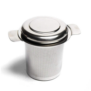 Ch'a Tea Infuser with lid