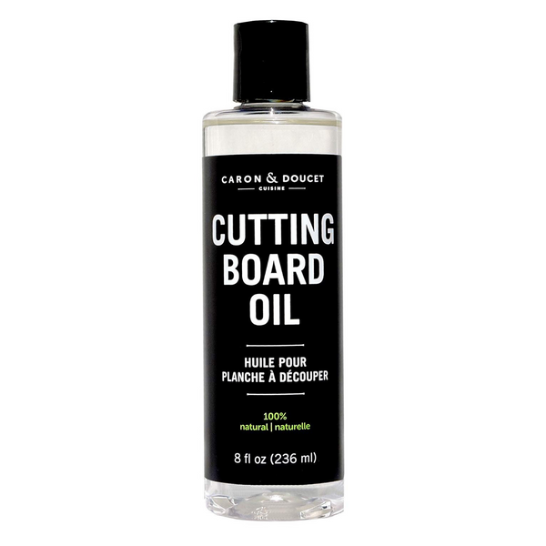 Cutting Board Oil