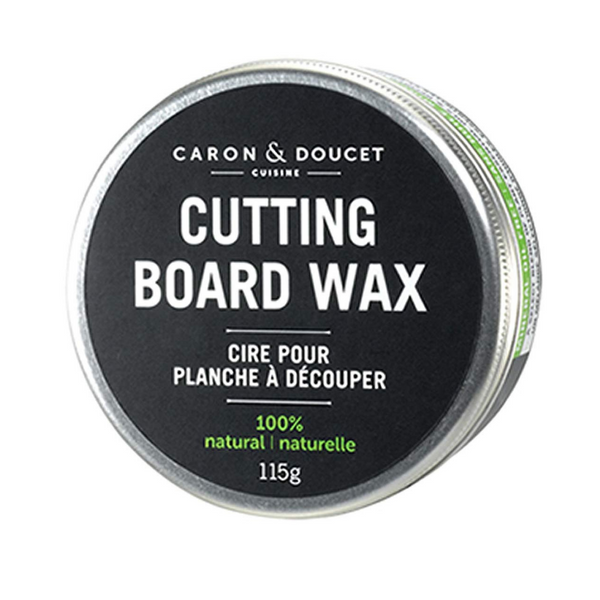 Cutting Board Wax