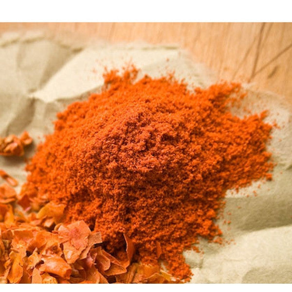 Cayenne Pepper - Cookery