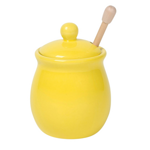 Danica Honey Pot