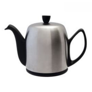 Degrenne Salam 6-cup Teapot