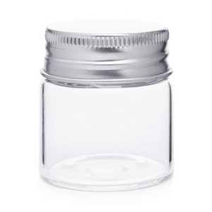Glass Spice Jar, Small (70ml)