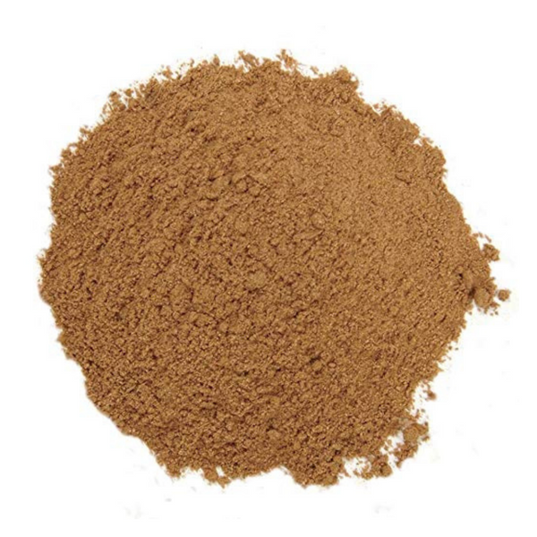 The Spice Trader Ground Ceylon Cinnamon
