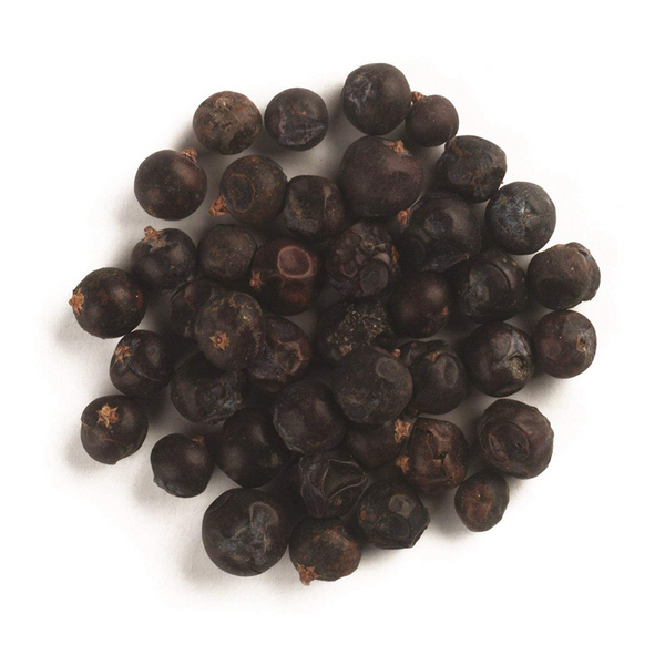 The Spice Trader Juniper Berries